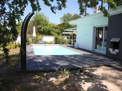 Photo for Villa Biscarrosse, 3 bedrooms, 6 persons