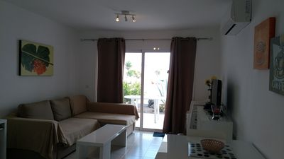 Photo for Beautiful Sea Front Location, Ground Floor, 1 Bedroom