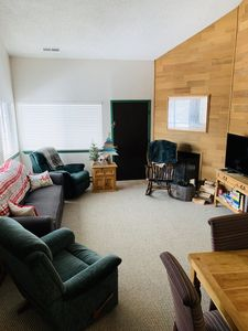 Photo for Great True Ski-in/Ski-Out condo next to Giant Steps Lodge and Tubing Hill.