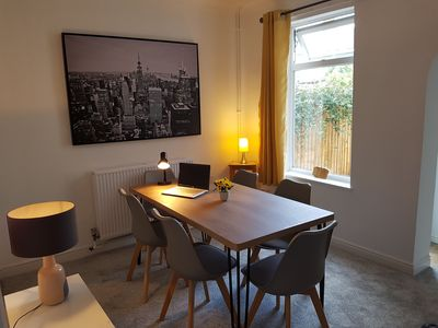 Photo for Contemporary living space in a peaceful location close to all local amenities