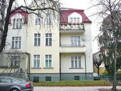 Photo for Apartment Chopina  in Sopot, Baltic Sea ( Poland) - 5 persons, 3 bedrooms