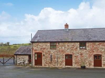 Photo for Graig Fawr Cottage, TREMEIRCHION
