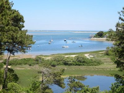 Waterfront in North Chatham! - Waterfront North Chatham Cape Cod New England Vacation Rentals