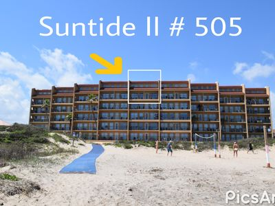 Photo for Beachfront Penthouse with a Panoramic view of the Gulf of Mexico