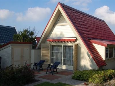 Photo for Detached Cottage for 5 people. at Groote Keeten only 600m to the sea