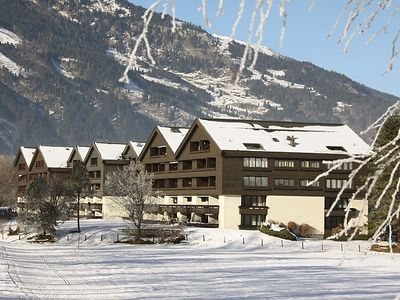 Photo for 2 bedroom Apartment, sleeps 6 in Bad Hofgastein with WiFi