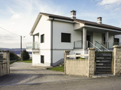 Photo for Holiday house with great views