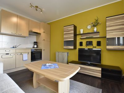 Photo for Two-room apartment with terrace between Poel island and Wismar