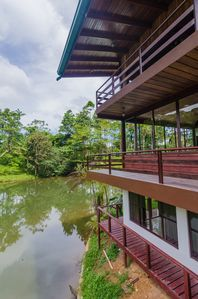 Photo for Private Costa Rica Reserve House