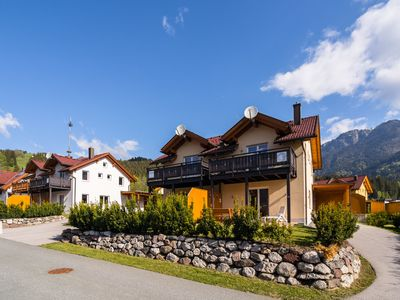 Photo for Sunny semi-detached chalets in an area with everything to offer.