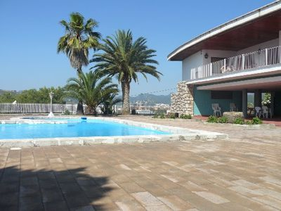 Photo for Self catering Alquería Aigua Fresca for 15 people