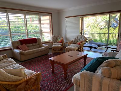Photo for Comfortable, accessible & a wonderfully accommodating family & pet friendly home