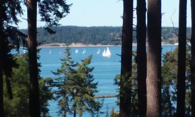Photo for Kettle's Trail Private Studio Suites - Whidbey Island in Coupeville