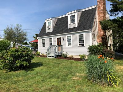 Photo for Charming House For Families Or Couples Close To Everything Sandwich Has To Offer