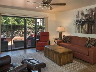 Photo for Cute & Cozy! New Furnishings! In The Heart of West Sedona! S067