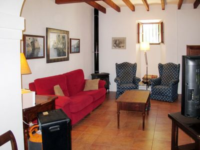 Photo for Vacation home Cas Frare ESB100 in Establiments - 8 persons, 4 bedrooms