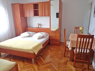 Photo for Apartments Sidro-by the sea (41534-A3) - Seline
