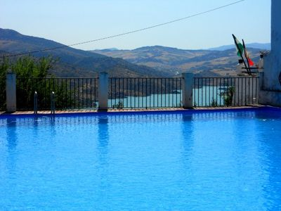 Photo for Self catering Molino El Vínculo for 8 people