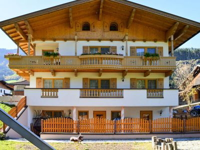 Photo for Apartment Moser (ZAZ555) in Zell am Ziller - 6 persons, 2 bedrooms
