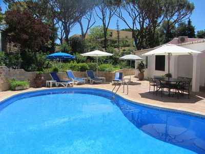 Photo for 3 Bedroom 3 Bathroom Detached Villa with Private Pool, in Tranquil Location