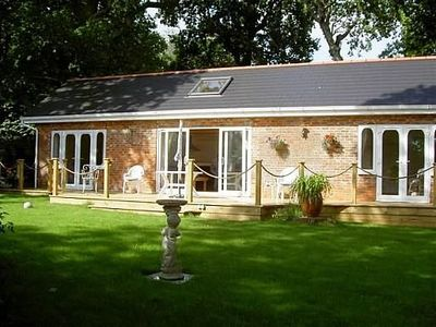 Photo for Kipper Cottage  -  a bungalow that sleeps 4 guests  in 2 bedrooms