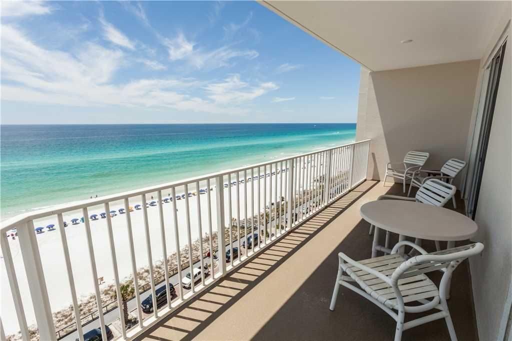 Spectacular Gulf Views In Deluxe Quot Diamond Quot Vrbo