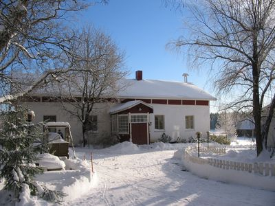 Photo for 3BR House Vacation Rental in Sastamala, Finland