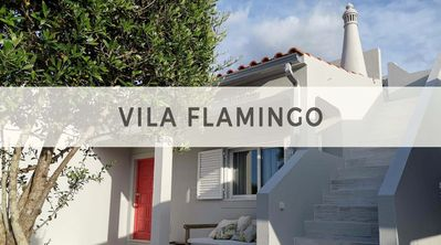 VILA FLAMINGO- Luxury Design Private Villa - Alcalar