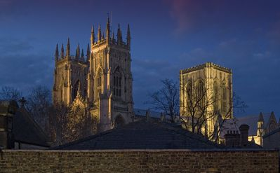 Photo for City Center Town House with views of York Minster