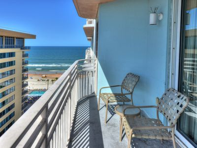 Photo for Wyndham's Ocean Walk Resort 1/1 Bedroom