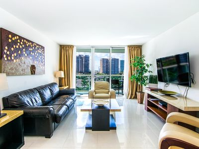 Photo for 2BR Condo Vacation Rental in Sunny Isles Beach., Florida