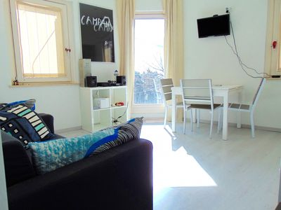 Photo for S196 - Sirolo, new two-room apartment in the historic center