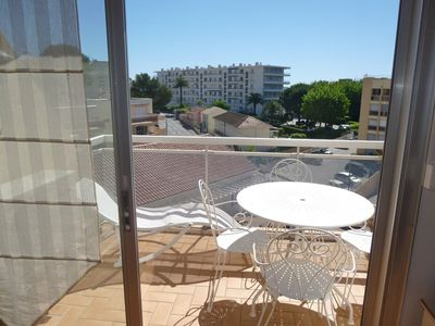 Photo for Apartment Vacation Rental in CAVALAIRE sur mer
