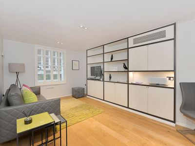 Photo for Superior One bedroom St Christopher's Place C
