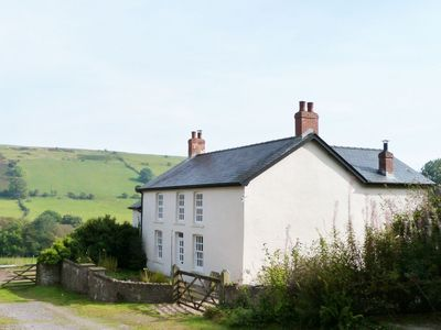 Photo for Onnen Fawr Farmhouse - Four Bedroom House, Sleeps 8