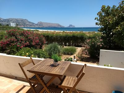 Photo for 1BR Apartment Vacation Rental in Altea, Valencian Community