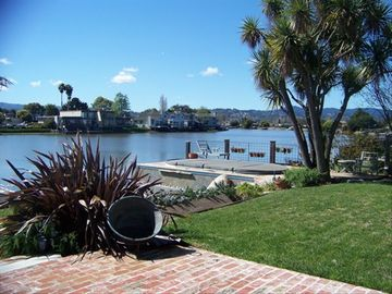 Gorgeous Waterfront 3 BR Home