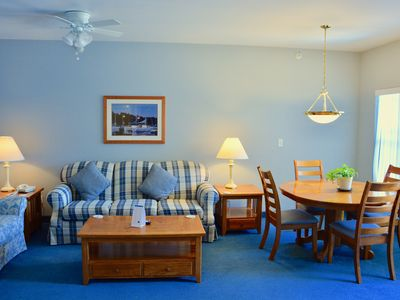 Photo for 330 - Condo, Indoor & Outdoor Pool, Perfect for Families