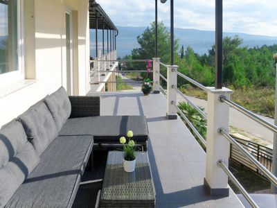 Photo for Apartment Rosa (ZAD727) in Zadar - 4 persons, 1 bedrooms