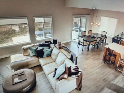 Photo for 4BR House Vacation Rental in Longmont, Colorado