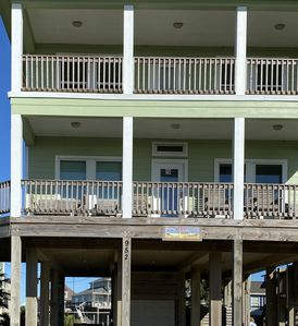 Photo for 5BR House Vacation Rental in Crystal Beach, Texas