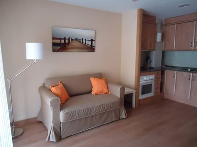 Photo for 1BR Apartment Vacation Rental in Salou