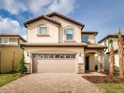 Photo for Beautiful 6 Bed Gated Pool Home At Windsor at Westside Resort From $255/nt!