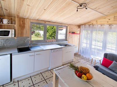 """Photo for villa """"Becassine III"""" at 800m from the beach of Vert Bois - Dolus - OLERON ISLAND"""