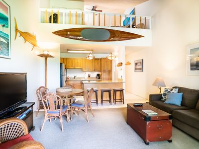 Photo for Legal Rental-Paradise Found - Spacious And Breezy-2 bed/2bath