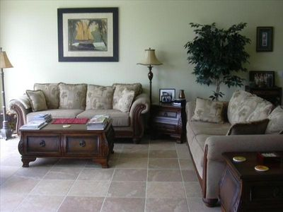 Photo for 3BR Villa Vacation Rental in Naples, Florida