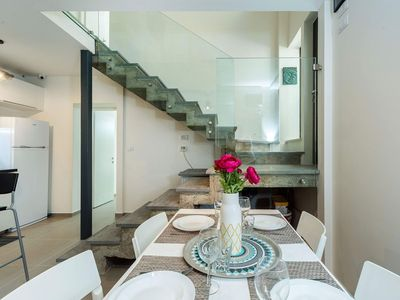 Photo for Elegant Apartment Sharona in Tel Aviv, with 3 bedrooms, it can accommodate 8 guests