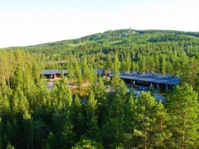 Photo for Vacation home Venla in Sotkamo - 6 persons, 2 bedrooms