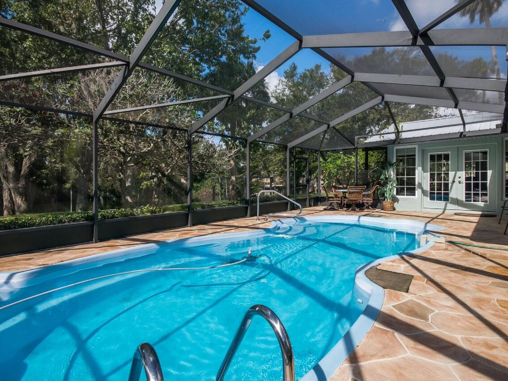 Crystal River*Tranquil Waterfront*Heated Po... - VRBO