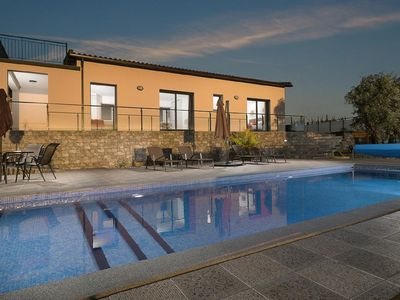 Photo for Villa Guiné - Fantastic House with Spectacular Views and Pool